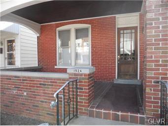Rental Homes for Rent, ListingId:32712514, location: 1524 Liberty Street Allentown 18102