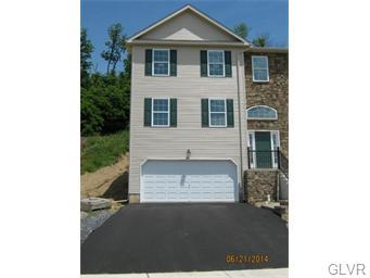 Rental Homes for Rent, ListingId:33960045, location: 151 Frank Drive Northampton 18067