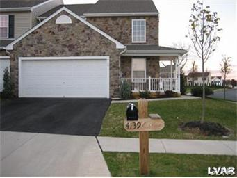 Rental Homes for Rent, ListingId:32722966, location: 4139 Coleman Street Bethlehem Twp 18020
