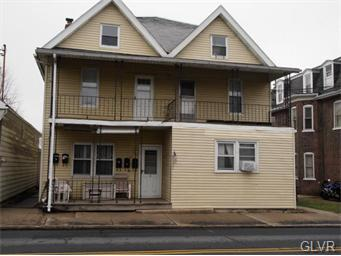 Rental Homes for Rent, ListingId:32753224, location: 49 South 2nd Street Coplay 18037