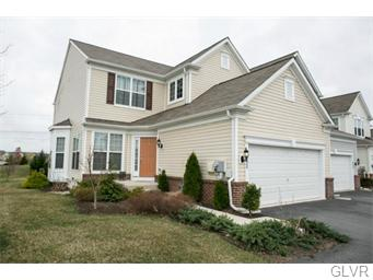 Rental Homes for Rent, ListingId:32761292, location: 8620 Mayfair Court Breinigsville 18031