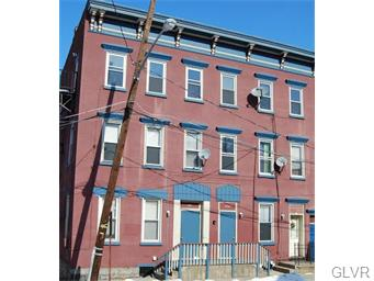 Rental Homes for Rent, ListingId:32778228, location: 697 1/2 Ferry Street Easton 18042