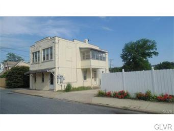 Rental Homes for Rent, ListingId:32789600, location: 759 761 North Halstead Street Allentown 18109