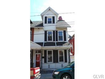 Rental Homes for Rent, ListingId:32804816, location: 519 Pawnee Street Bethlehem 18015