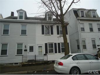 Rental Homes for Rent, ListingId:32813986, location: 1012 Ferry Street Easton 18042