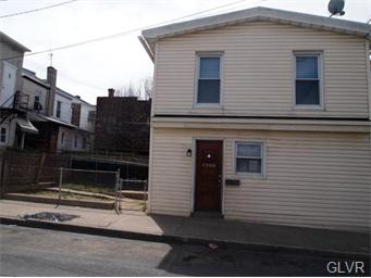 Rental Homes for Rent, ListingId:32826715, location: 1008 West Green Street Allentown 18102