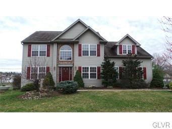 Rental Homes for Rent, ListingId:32834216, location: 1012 Greenleaf Street Forks Twp 18040