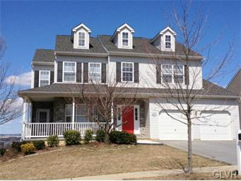 Rental Homes for Rent, ListingId:32847102, location: 7055 Lincoln Drive MacUngie 18062