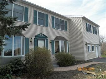 Rental Homes for Rent, ListingId:32847100, location: 1606 Arrowwood Drive Forks Twp 18040