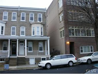 Rental Homes for Rent, ListingId:32856054, location: 217 North 16Th Street Allentown 18102