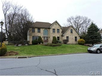 Rental Homes for Rent, ListingId:32856056, location: 3757 Dartmouth Road Allentown 18104