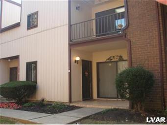 Rental Homes for Rent, ListingId:32856045, location: 991 F Village Round Allentown 18106