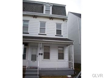 Rental Homes for Rent, ListingId:32870763, location: 1624 Washington Boulevard Easton 18042