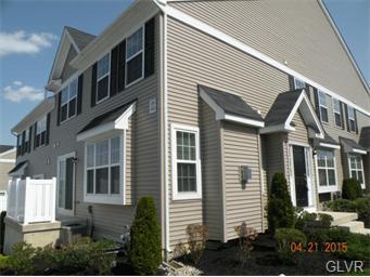 Rental Homes for Rent, ListingId:32907255, location: 4104 Bunker Hill Drive Upper Saucon 18034