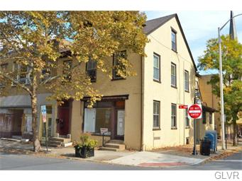 Rental Homes for Rent, ListingId:32917925, location: 103 North 4th Street Easton 18042