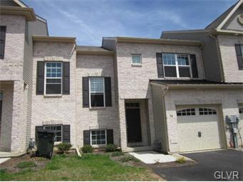 Rental Homes for Rent, ListingId:32928704, location: 316 Milkweed Drive Allentown 18104