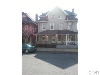 Rental Homes for Rent, ListingId:32928693, location: 723 Cherokee Street Bethlehem 18015