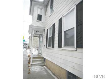 Rental Homes for Rent, ListingId:32936541, location: 113 South Chestnut Street Bath 18014