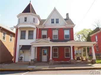 Rental Homes for Rent, ListingId:32956896, location: 631 Main Street Hellertown 18055