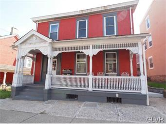 Rental Homes for Rent, ListingId:32956888, location: 625 Main Street Hellertown 18055