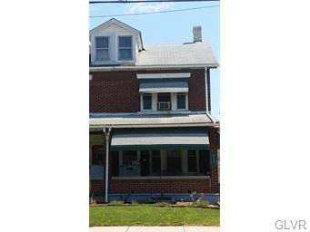 Rental Homes for Rent, ListingId:32969879, location: 917 North Front Allentown 18102