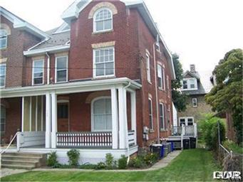 Rental Homes for Rent, ListingId:32978746, location: 428 Reeder Street Easton 18042
