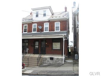 Real Estate for Sale, ListingId: 33000982, Bethlehem,PA18018