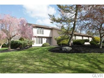 Rental Homes for Rent, ListingId:33001008, location: 4419 Driftwood Lane Allentown 18103