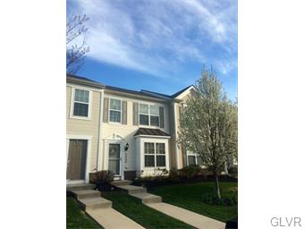Rental Homes for Rent, ListingId:33019079, location: 8460 Cromwell Court Breinigsville 18031