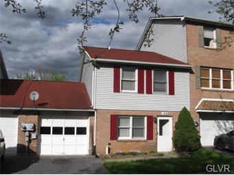 Rental Homes for Rent, ListingId:33025608, location: 186 Vista Drive Easton 18042