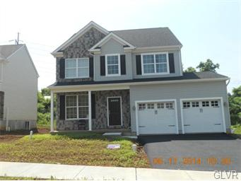 Rental Homes for Rent, ListingId:33072834, location: 4044 Blaise Court Allentown 18104
