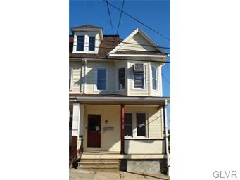 Rental Homes for Rent, ListingId:33099062, location: 41 North 8Th Street Easton 18042