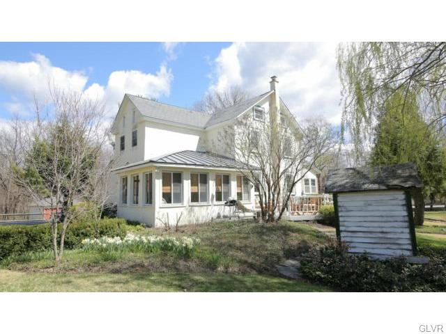 Real Estate for Sale, ListingId: 33099099, Jackson Twp,PA18708