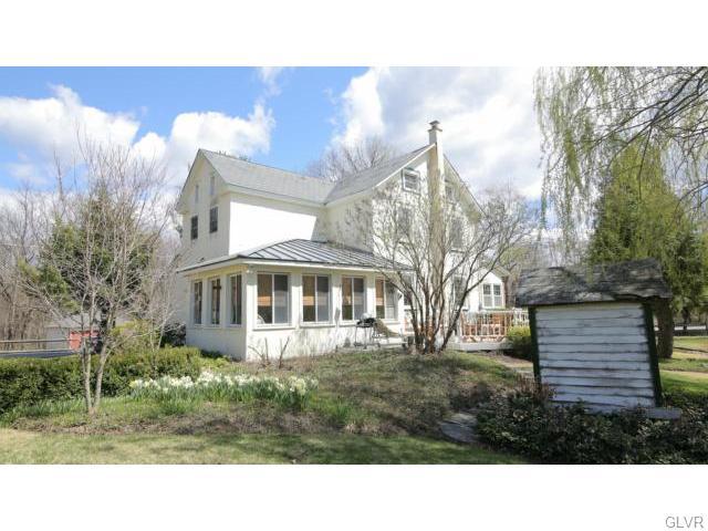 Real Estate for Sale, ListingId: 33113888, Jackson Twp,PA18708
