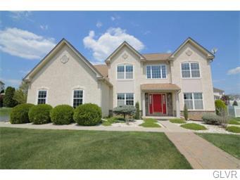 Rental Homes for Rent, ListingId:33136162, location: 4375 Crosswinds Drive Bethlehem Twp 18020