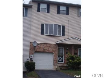 Rental Homes for Rent, ListingId:33145427, location: 425 North Filbert Street Allentown 18109