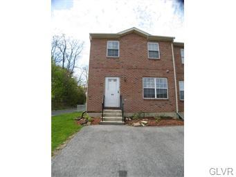 Rental Homes for Rent, ListingId:33145437, location: 104 Cobblestone Court Alburtis 18011