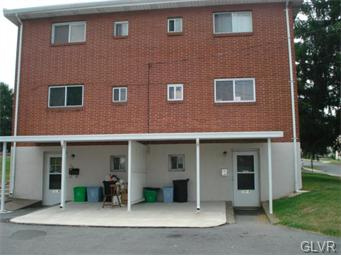 Rental Homes for Rent, ListingId:33152898, location: 731 East Tilghman Street Allentown 18109