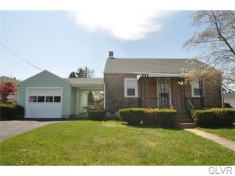 Real Estate for Sale, ListingId: 33168955, Bethlehem,PA18017