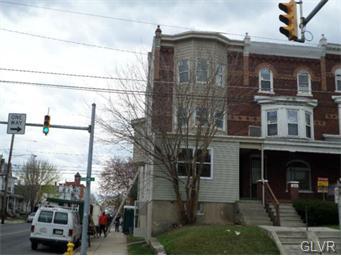 Rental Homes for Rent, ListingId:33152910, location: 1402 Chew Street Allentown 18102