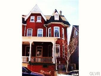 Rental Homes for Rent, ListingId:33161673, location: 518 Pawnee Street Bethlehem 18015
