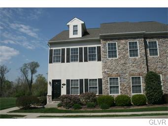 Rental Homes for Rent, ListingId:33161644, location: 1785 C Chateau Place Bethlehem Twp 18020