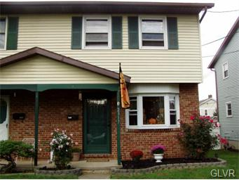 Rental Homes for Rent, ListingId:33174364, location: 2317 Birch Street Easton 18042