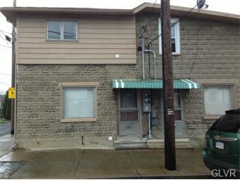 Rental Homes for Rent, ListingId:33182611, location: 126 East 16Th Street Northampton 18067