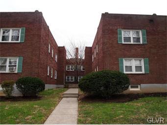 Rental Homes for Rent, ListingId:33197226, location: 2228 West Allen Street Allentown 18104