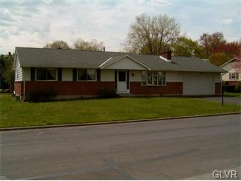 Rental Homes for Rent, ListingId:33205090, location: 1326 Oak Drive MacUngie 18062
