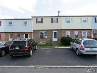 Rental Homes for Rent, ListingId:33210892, location: 5640 Kart Drive Allentown 18106
