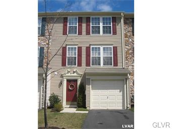 Rental Homes for Rent, ListingId:33215938, location: 4541 Jasmine Drive Upper Saucon 18034