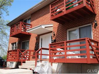 Rental Homes for Rent, ListingId:33215939, location: 810 North 18Th Street Allentown 18104