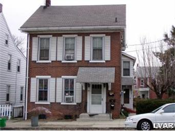 Rental Homes for Rent, ListingId:33258152, location: 131 East North Street Bethlehem 18018